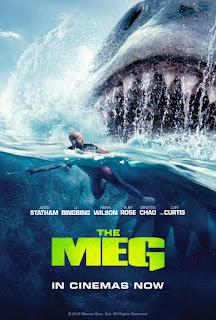 The Meg (2018) Webdl Subtitle Indonesia