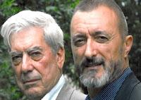 Vargas Llosa y Pérez-Reverte también escriben para niños