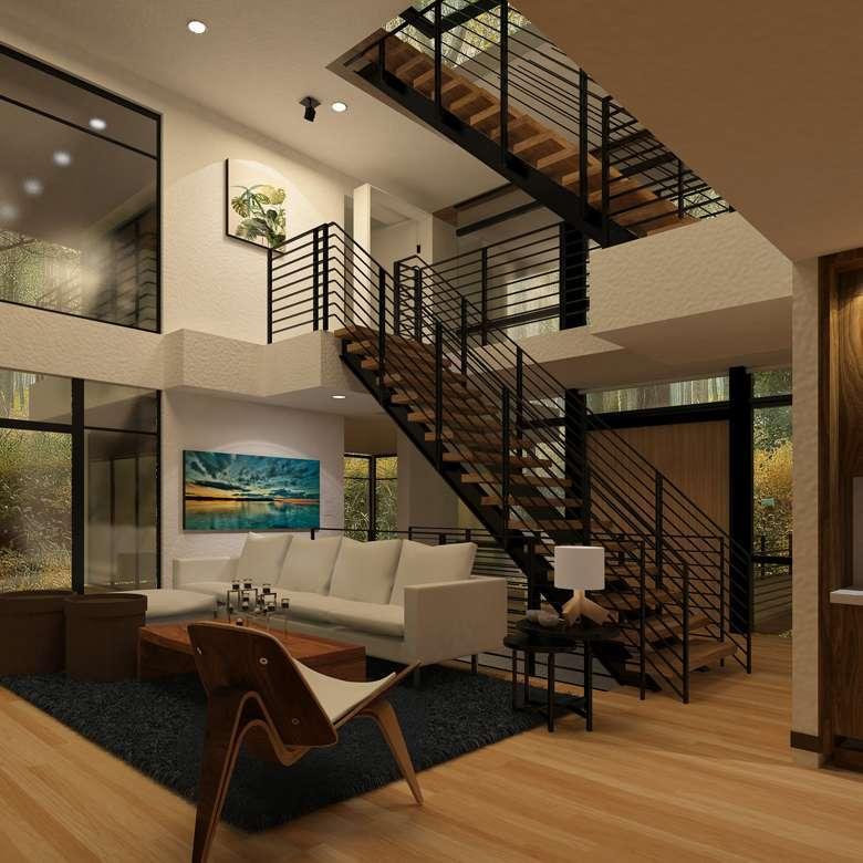 Tinggi Ideal Plafon Rumah