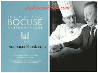 INSTITUT PAUL BOCUSE GASTRONOMIQUE - The Definitive Step-By-Step Guide To Culinary Excellence