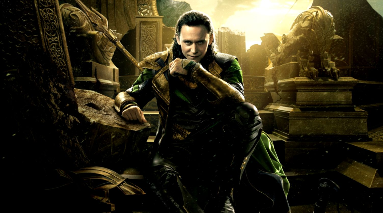 Thor The Dark World Wallpaper This Wallpapers