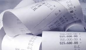 THE FUND - CURIOUSER AND CURIOUSER Receipts