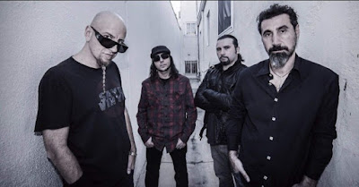 Download Lagu System Of A Down Full Album