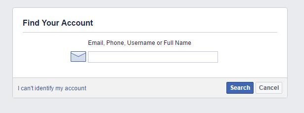 How Do You Reactivate Facebook Account?
