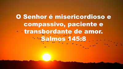 Salmos 145:8