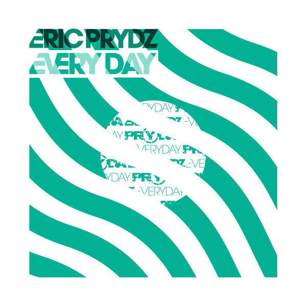 Eric Prydz - Every Day (Remixes) - EP Cover