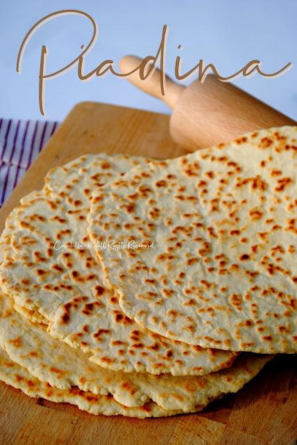 Pane e piadine