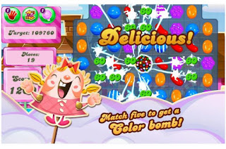 Download Candy Crush Saga v1.73.0.4 APK Gratis