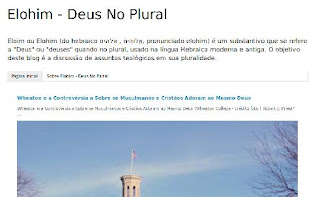 http://deusnoplural.blogspot.com.br/