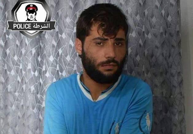 القبض على شخص قام باستدراج اطفال واغتصابهم تحت التهديد في حلب