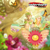 $240K in Prizes up for Grabs during Fairy Fortune Bonus Contest at Intertops Casino