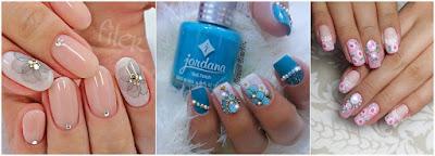 nail art jewelry
