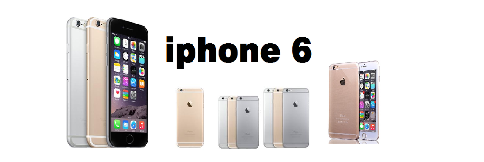 b8c78b61a Promoção de Iphone 6