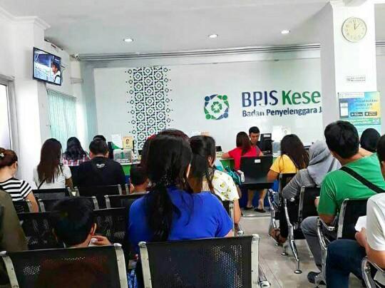 Daftar Alamat Seluruh Kantor Bpjs Kesehatan Di Jawa Timur Jangan Nganggur