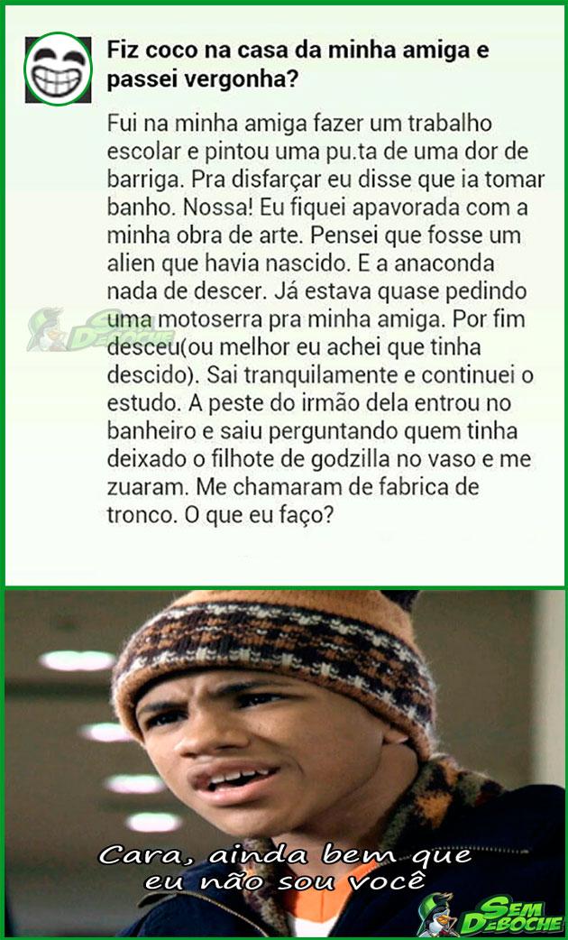 FÁBRICA DE TRONCO