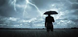 Έσπειραν ανέμους - θερίζουν θύελλες!