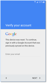 How To Bypass Google Account One Plus X One E1003 100% Work Factory Reset Protection 9