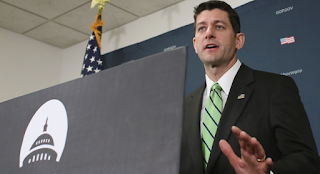 Ryan Strikes Puerto Rico Debt Deal With Obama Administration