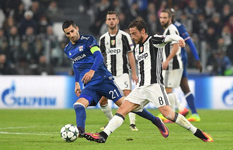 "Marchisio: ""Povoljan rezultat"""