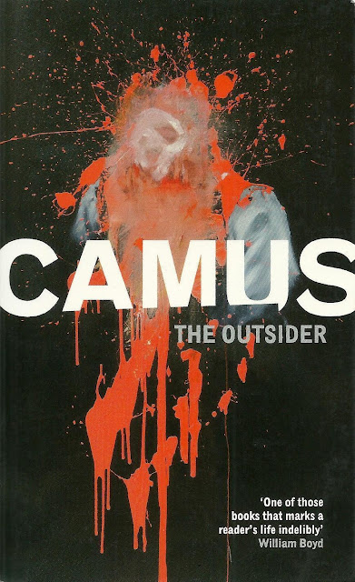 the outsider albert camus The outsider by albert camus and a great selection of similar used, new and collectible books available now at abebookscom.