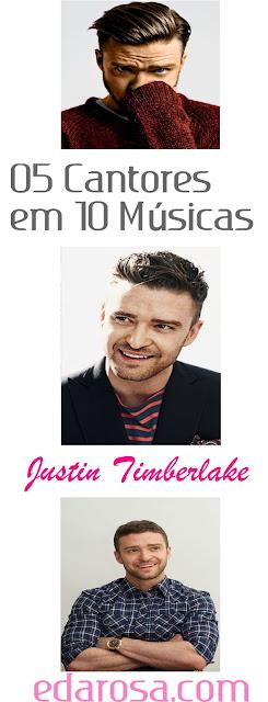 Justin Timberlake playlist