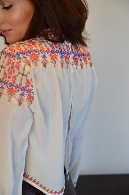 bluza sheinside