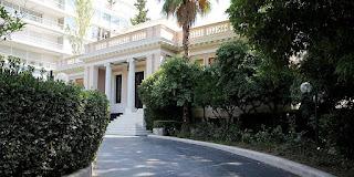 Μεταξύ Ρω και Οχρίδας η ελληνική άμυνα και η διπλωματία