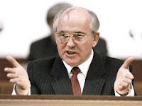 Mikhail Gorbachev-USSR