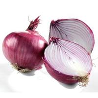 Imagen de cebolla morada