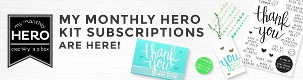 MMH Kit Subscriptions