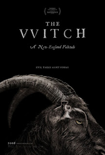 The Witch: A New-England Folktale (2015)