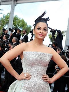 Aishwarya Rai At the Sink or Swim Premiere at 2018 Canne 003