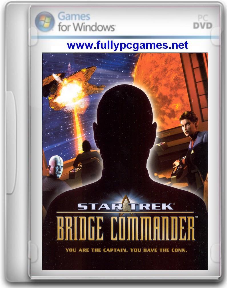 Bridge Commander Download Full Game Star Trek 81