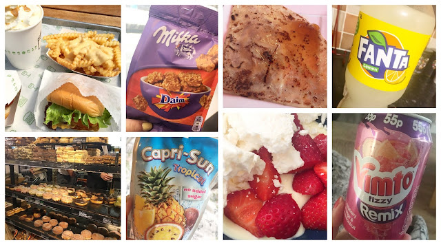 Food I Have Been Loving This Week #28