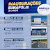 Estrada da Colônia, Ciclovia, Praça, Policlínica e Escola são as grandes conquistas de Eunápolis nestes 31 anos