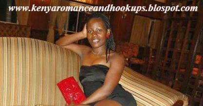 hookup 254 nairobi Hi guys my name is grace 35 years old and i work and live in nairobii came across this  get value of their moneyfor hook up,text the word hook up to +254.