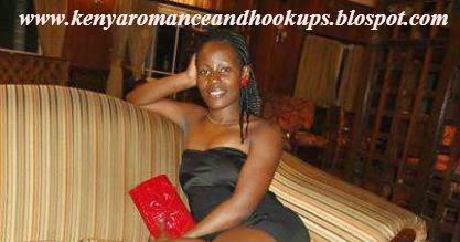 nairobi singles hookups