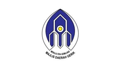 Jawatan Kosong Majlis Daerah Gerik 2019