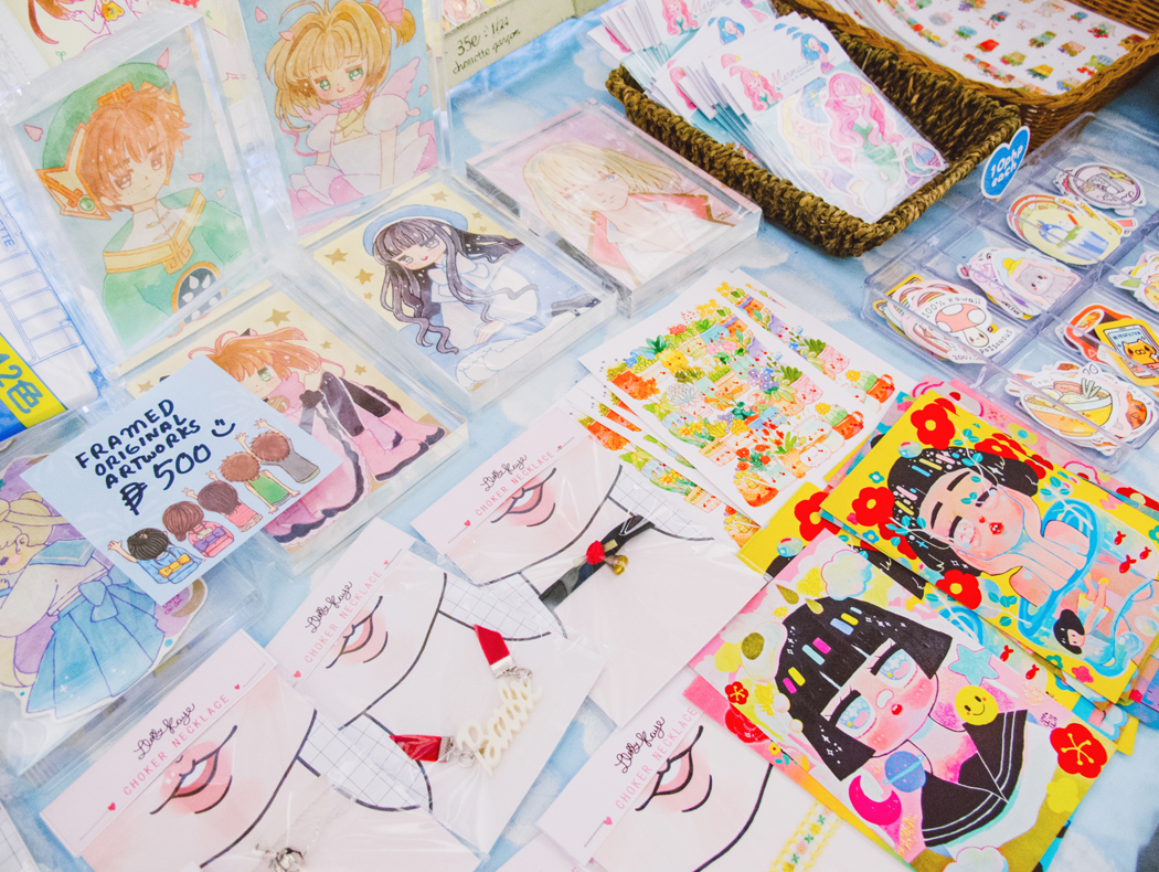 Kawaii PH Creators Market | chainyan.co