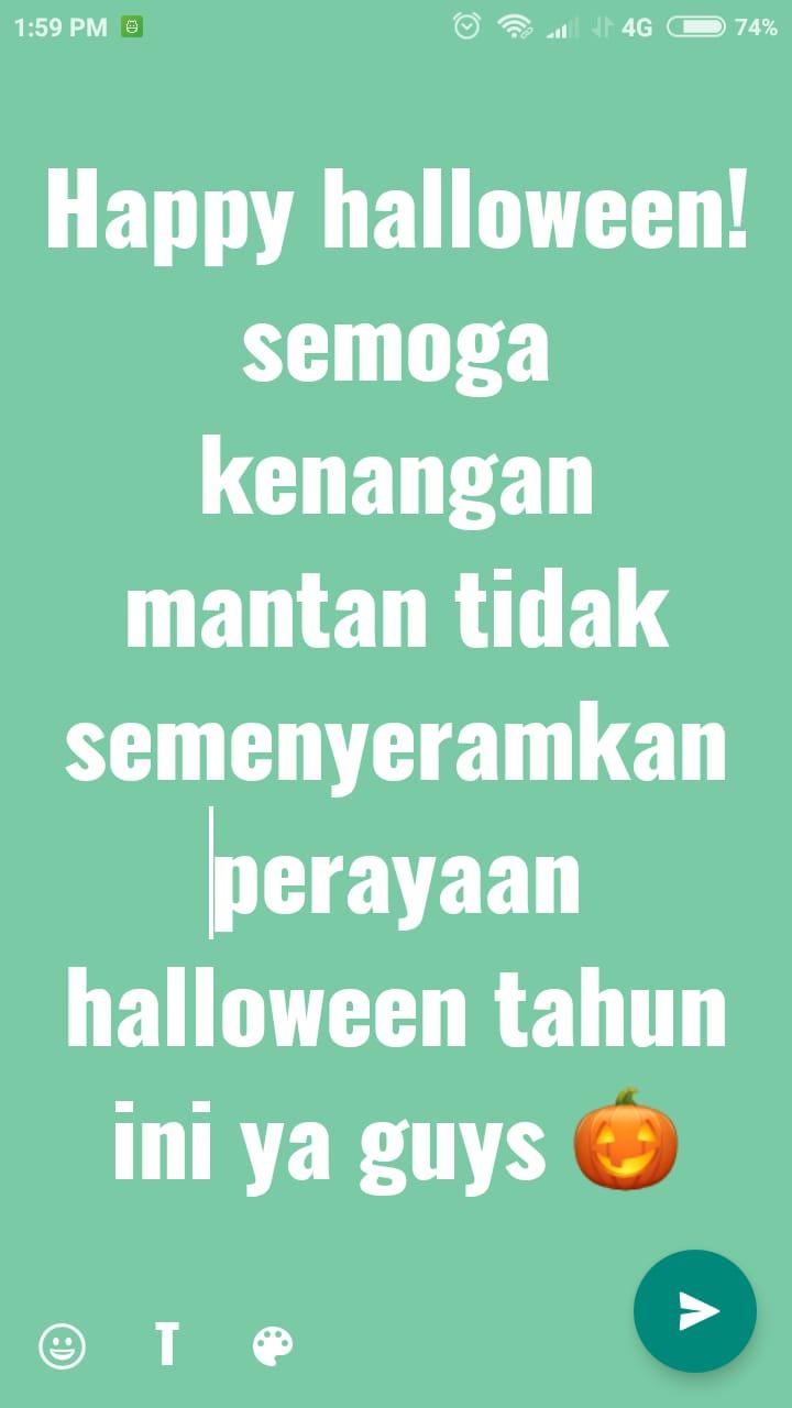 caption halloween