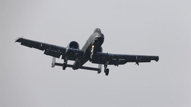 El Estado Islámico afirma haber derribado un avión estadounidense en Siria