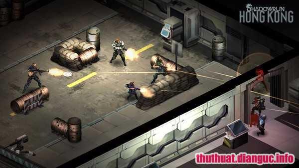 Shadowrun: Hong Kong Extended Edition, Shadowrun: Hong Kong Extended Edition free download, Tải Game Shadowrun: Hong Kong - Extended Edition Full Crack, Tải game Shadowrun: Hong Kong Extended Edition miễn phí