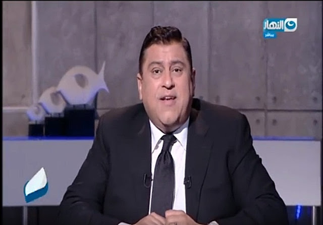 برنامج اخر النهار 8/2/2018 معتز الدمرداش اخر النهار 8/2