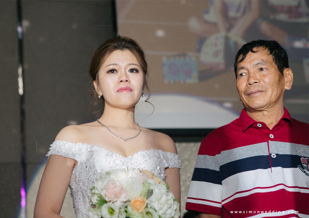 婚禮紀錄 分享