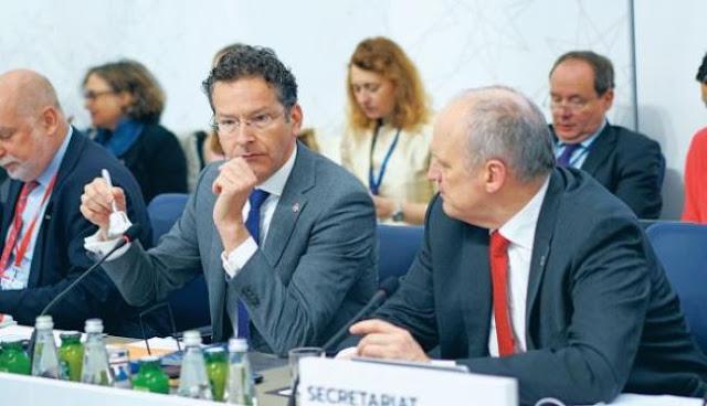 Και Μνημόνιο 4 με διαταγή Eurogroup
