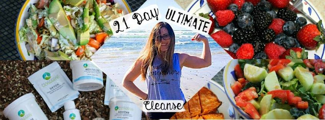 ultimate reset vegan