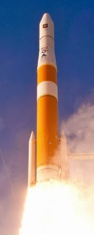 United Launch Alliance Delta 4