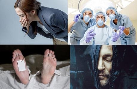 Öldükten Sonra Vücudun Yapabileceği 10 İlginç Şey