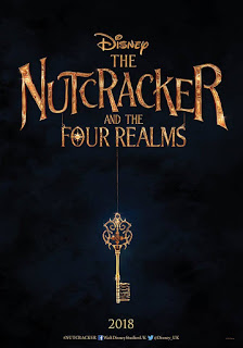 The Nutcracker and the Four Realms - Poster & Trailer