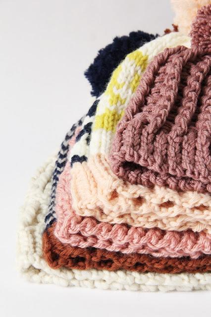 Studio Mojo, Gehaakt/ crochet, mutsen, haken, breien,